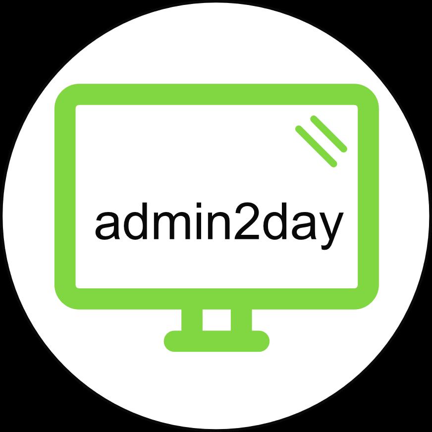 admin2day