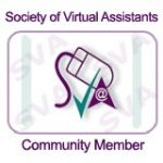 society of virtual assistants